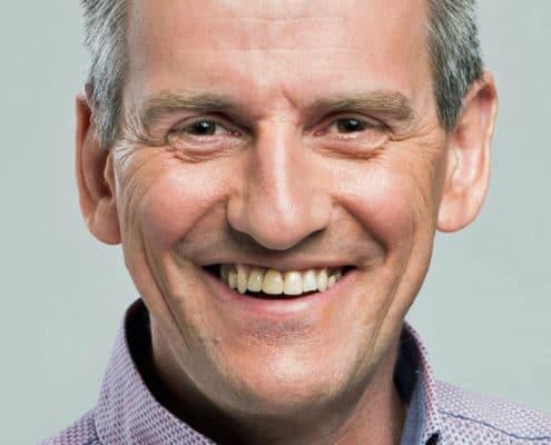 Hannes HASIBAR